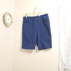 2/$20, Dark Blue Shorts